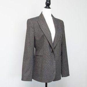 Zara Tweed Blazer Sz. L